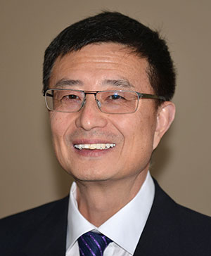Dr W. Zhao