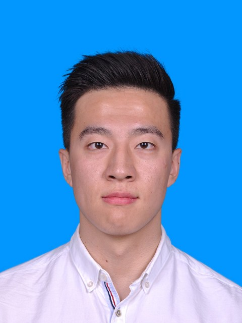 Dr. Peter Zhao
